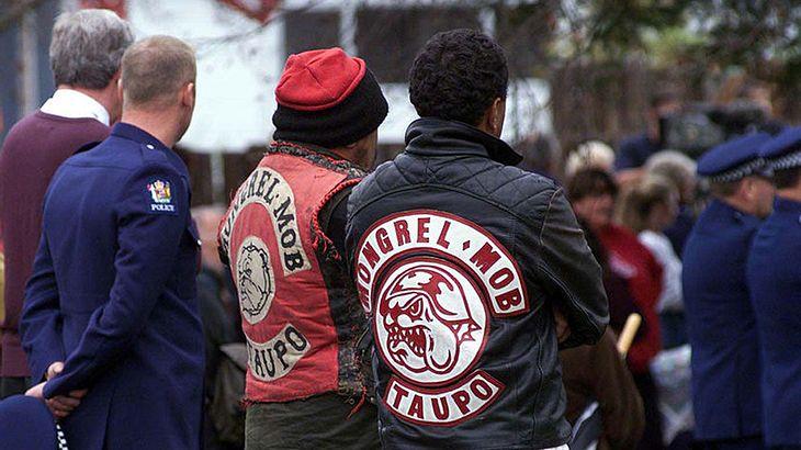Der Mongrel Mob übernimmt den Schutz der Muslime in Neuseeland (Symbolfoto).