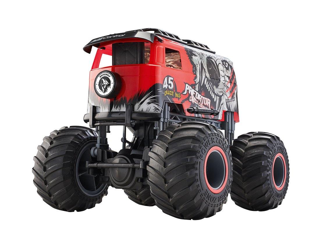 Monster Truck Predator von Revell