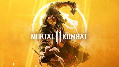 Mortal Kombat 11 - Foto: Warner Bros. International Enterprises