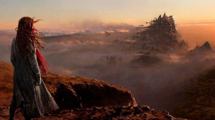 Mortel Engines - So heißt Peter Jacksons neue Fantasy-Verfilmung