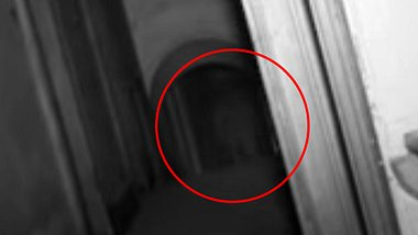 Ist in dem Bild ein Geist zu sehen? - Foto: Really/Most Haunted