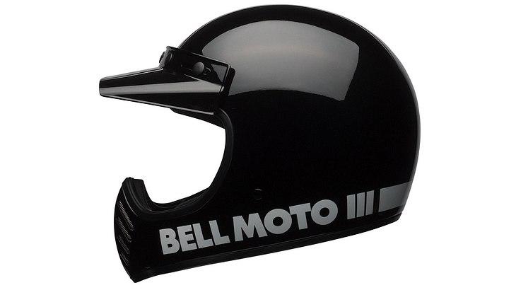 Bell Helm Moto-3