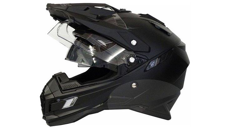 Motorradhelm MX Enduro Quad Helm