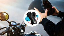 Motorrad-Pflege & Zubehör