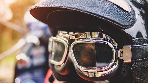 Motorradbrille: Kauftipp und gefragte Modelle