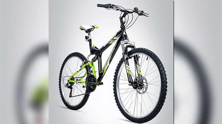 mountainbike mit 26 zoll reifen die richtige gr e f r dein. Black Bedroom Furniture Sets. Home Design Ideas