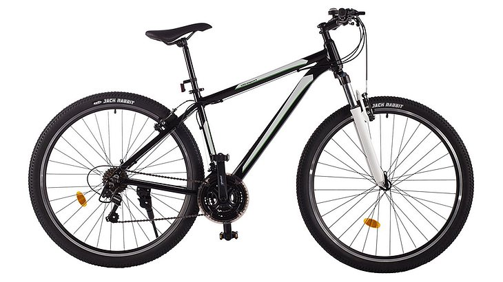 Ultrasport Hardtail Alu Mountainbike