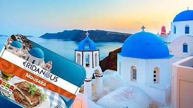 LIDL im Fadenkreuz der Griechen