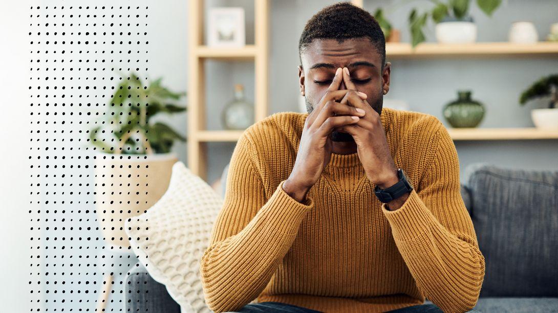 Hibbelig, gelangweilt und unkonzentriert – ist das ADHS? - Foto: iStock/Nicola Katie /Bauer Xcel Media