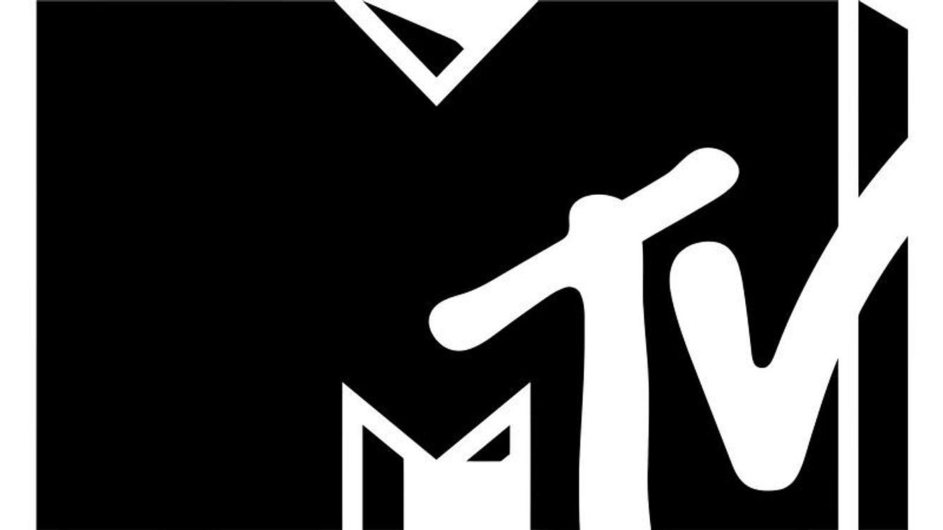 Logo von MTV
