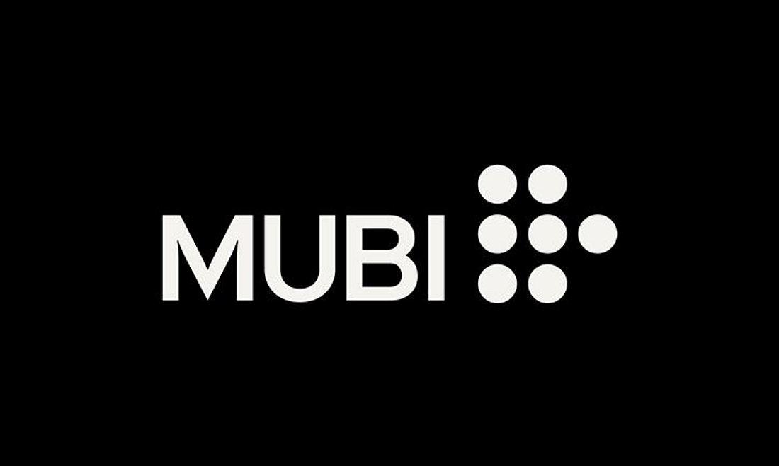 Mubi-Logo Streaming