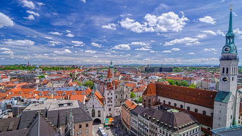Das ist die lebenswerteste Stadt Deutschlands