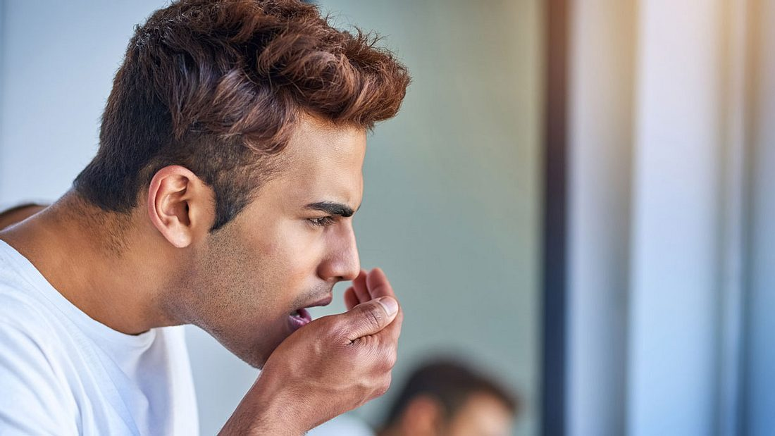Mundgeruch: Was tun? Mittel gegen Mundgeruch