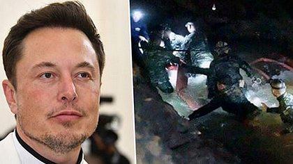 Pädo?! Elon Musk macht schockierende Vorwürfe