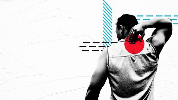 Was hilft gegen Muskelkater? - Foto: iStock / PeopleImages