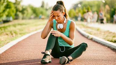 Hausmittel gegen Muskelkater: Diese 7 Tipps helfen sofort