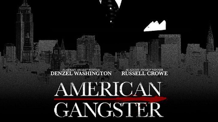 American Gangster Serie Deutschland Forest Whitaker