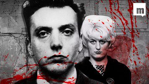 Der Teufel und sein Lockvogel: Ian Brady und Myra Hindley - Foto: Montage Männersache/ Keystone/Getty Images