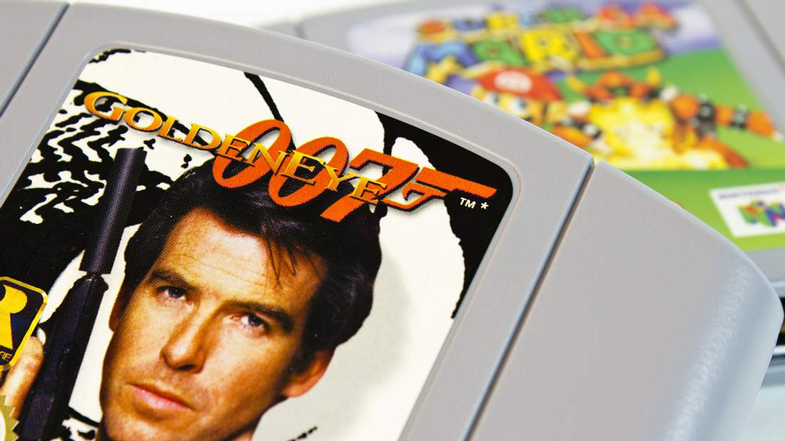 Nintendo 64 Classic Mini: Plant Nintendo die nächste Retro-Konsole?