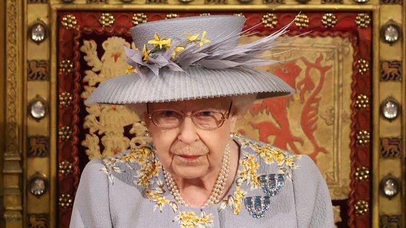 Queen Elizabeth II - Foto: Getty Images/ Chris Jackson