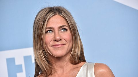 Nacktfoto von Jennifer Aniston zur Versteigerung angeboten