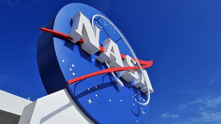 NASA-Logo - Foto: iStock / LaserLens