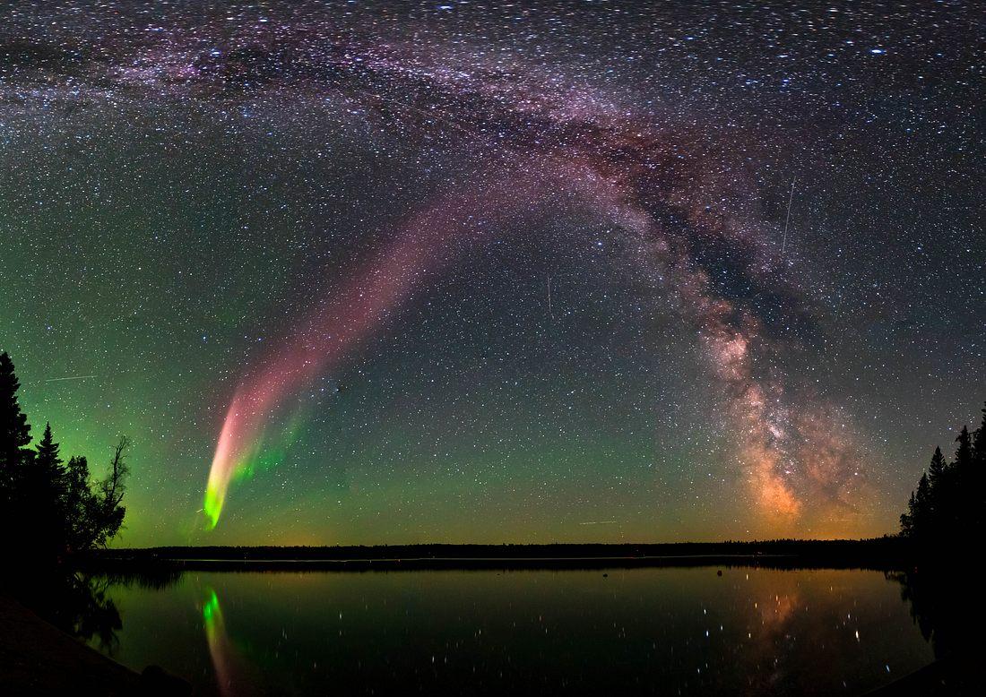 Astronomisches Phänomen