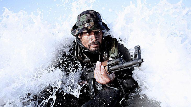 US Navy Seals im Kampf