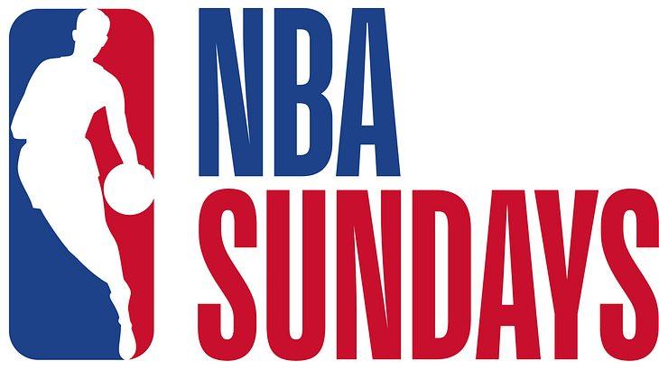 NBA Sundays: Jede Woche Basketball zur besten Sendezeit