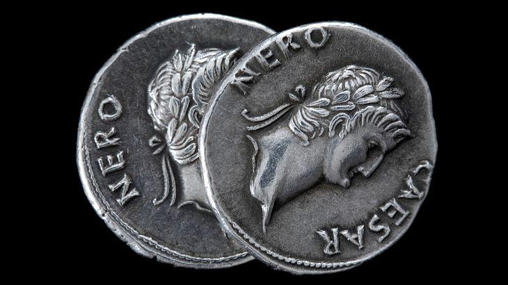 Die Nero-Verleumdung: Haben die Christen Rom in Brand gesetzt?