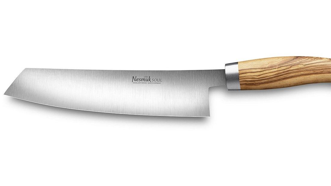 Schärfste Messer Der Welt