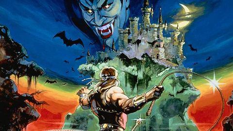 Castlevania: Game-Klassiker wird Netflix-Serie