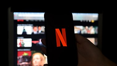 Netflix - Foto: Getty Images / OLIVIER DOULIERY