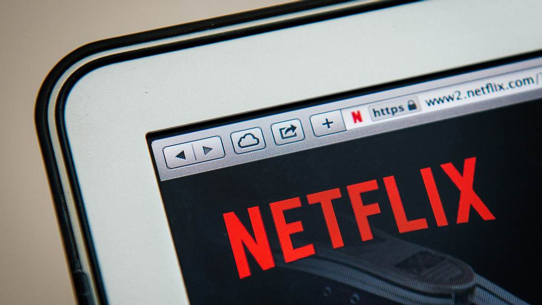 Netflix: 8 Milliarden für Eigenproduktionen in 2018