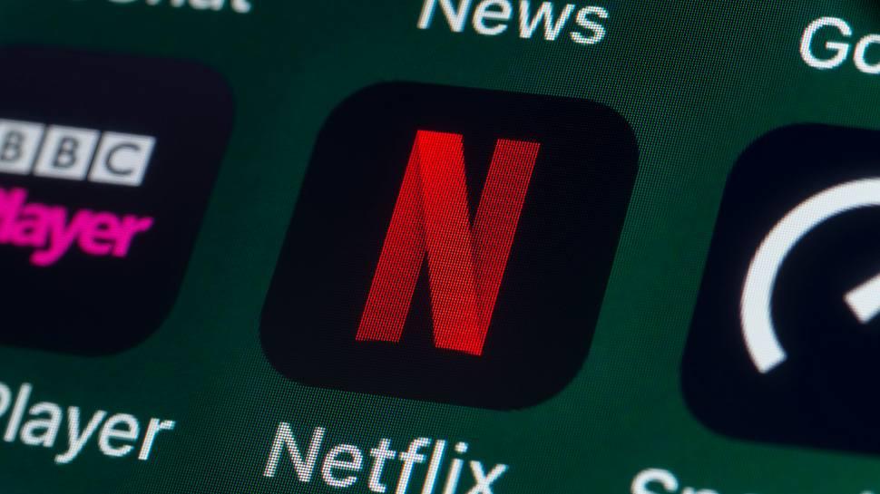 Netflix-App-Logo - Foto: iStock / stockcam