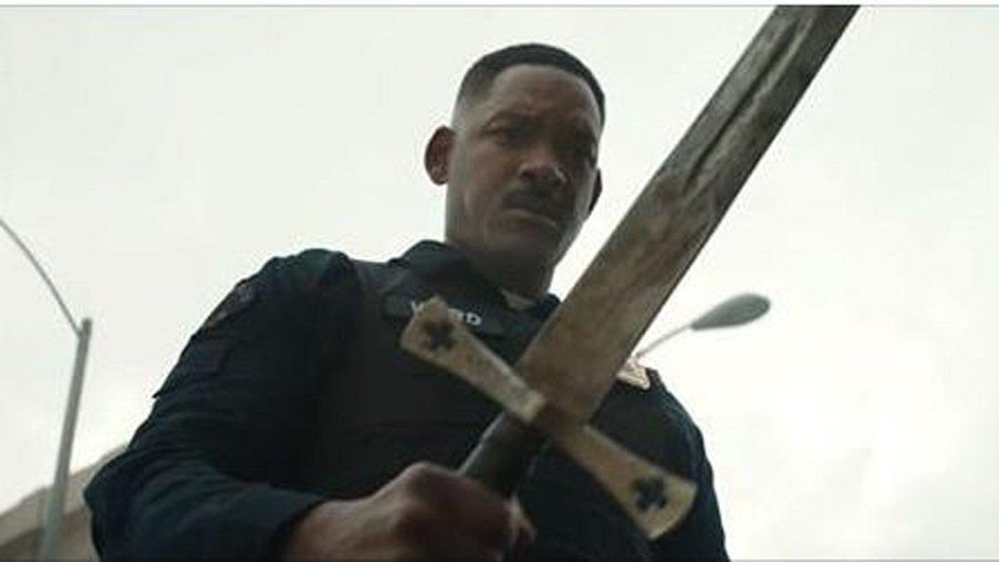 Bright: Netflix produziert Film mit Will Smith