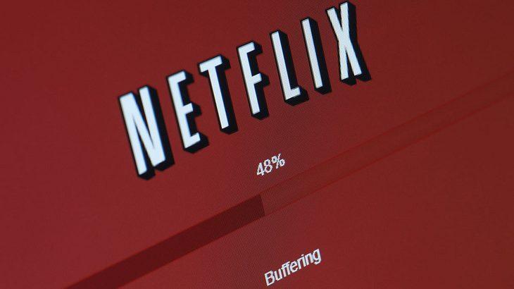 Nie wieder Buffering-Probleme bei Netflix.
