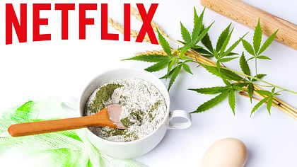 Netflix & Chillen: Streaming-Gigant bekommt Hasch-Koch-Show