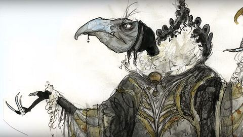 Netflix bringt eine Prequel-Serie zu The Dark Crystal heraus - Foto: Netflix