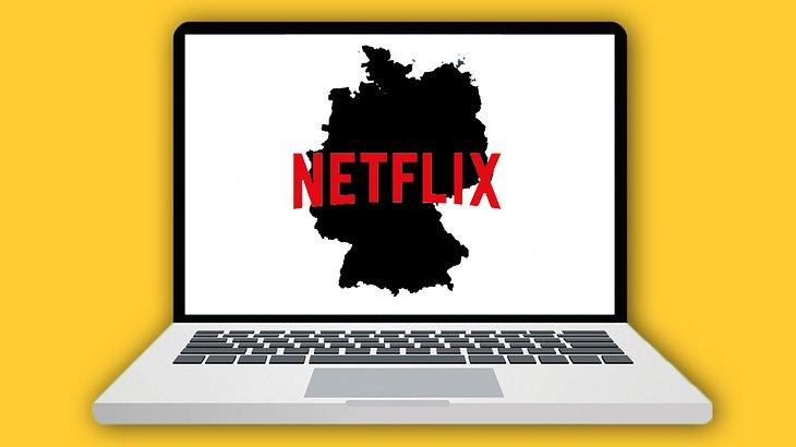 Diese Serien streamen die Deutschen auf Netflix