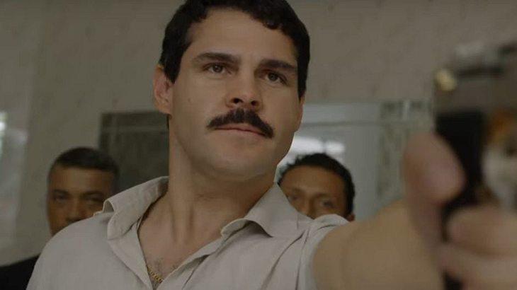 """Neue Netflix-Serie über Drogenboss """"El Chapo"""""""