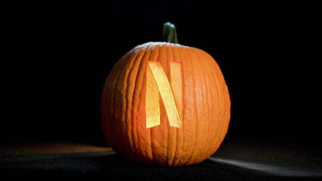 Schaurig schön: Netflix zu Halloween