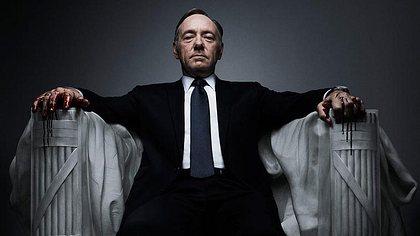 House of Cards kommt endlich im Mai auf Netflix zurück - Foto: Netflix