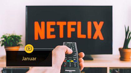 Netflix: Alle neuen Filme im Januar 2019
