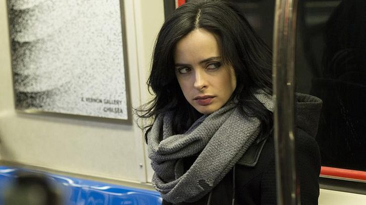 Jessica Jones Staffel 2: Alle News zur Superhelden-Serie auf Netflix!
