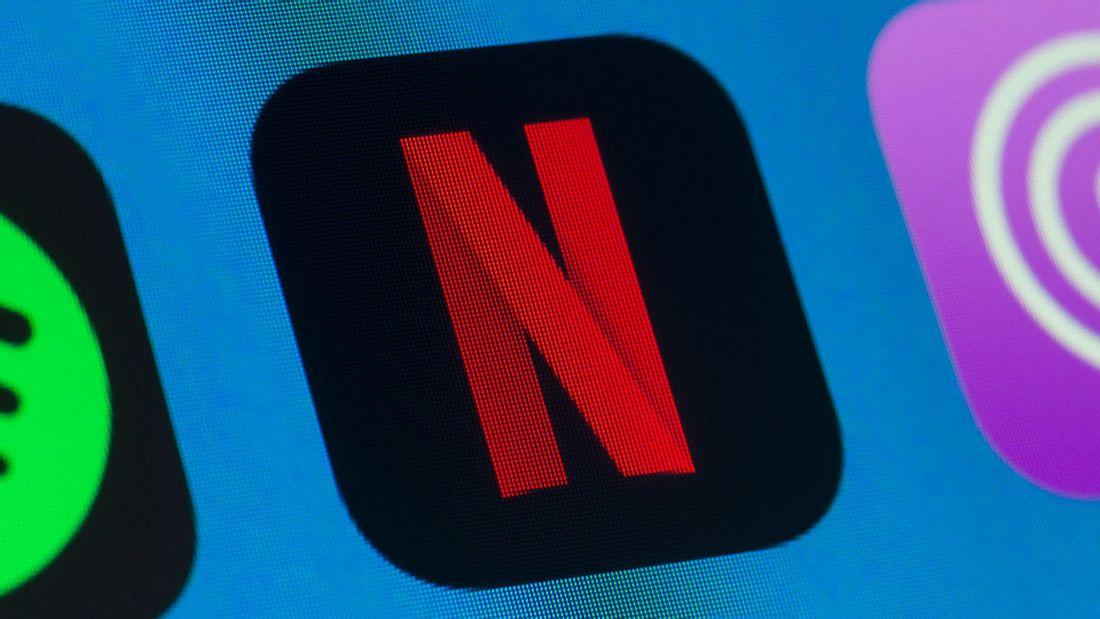 Netflix-App