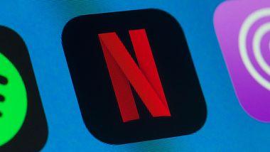 Netflix-App - Foto: iStock / stockcam