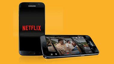 Netflix Offline: So funktioniert Download für iOS und Android