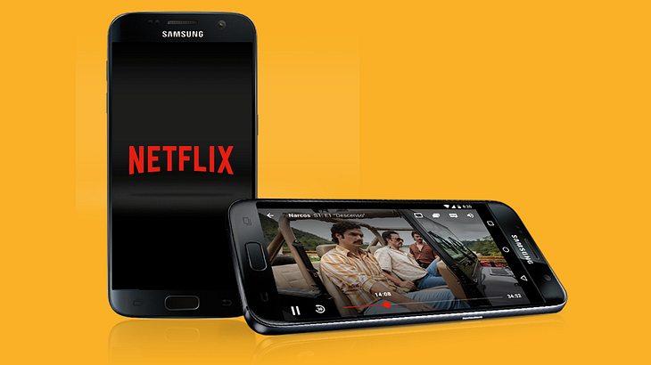 Netflix Offline: So funktioniert der Netflix-Download von Filmen und Serien