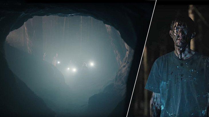 Mysterie-Serie Dark: Die erste deutsche Netflix-Produktion kommt 2017